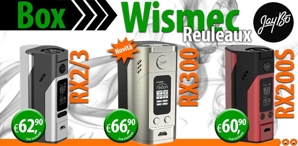 Wismec - Facebook
