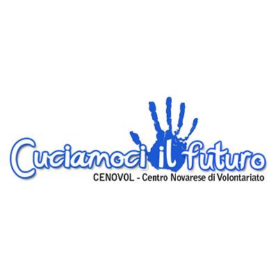 Logo CENOVOL by WebPriuli