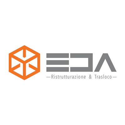 Logo EDA Ristrutturazione by WebPriuli