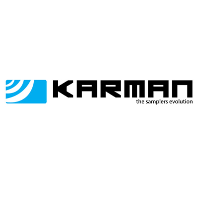 Logo Karman by WebPriuli