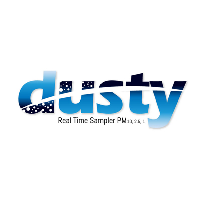Logo Dusty