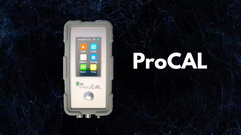 Procal Calibrator - XEarPro