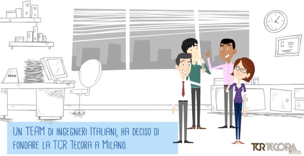 Presentazione Aziendale Italiano