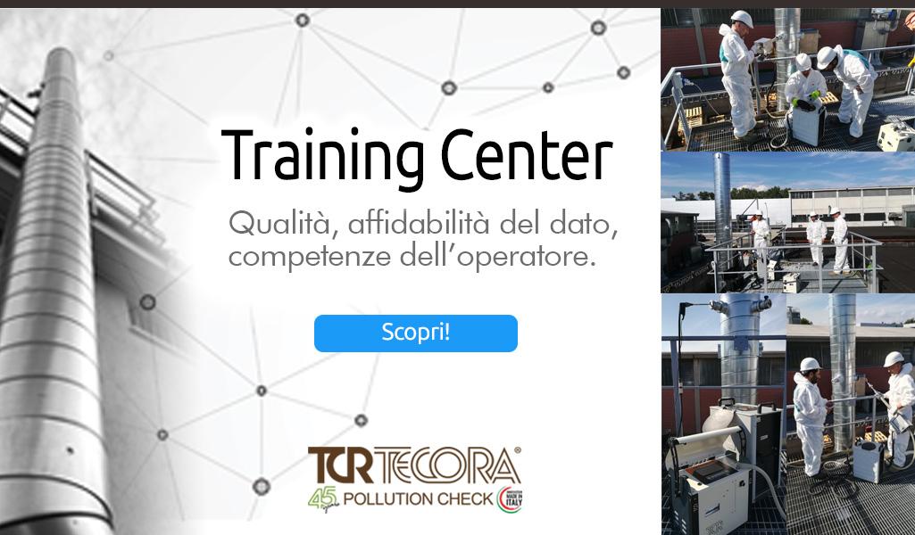 TCR Tecora - Linkedin