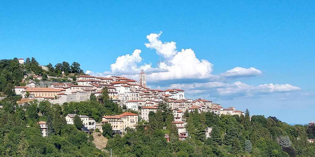 Sacromonte di Varese