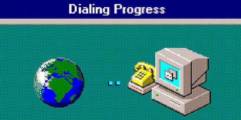 Dialing Progress