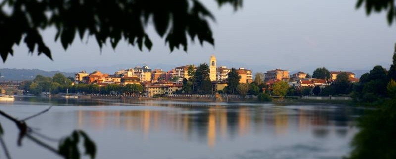 Sesto Calende Varese Lombardia - WebPriuli