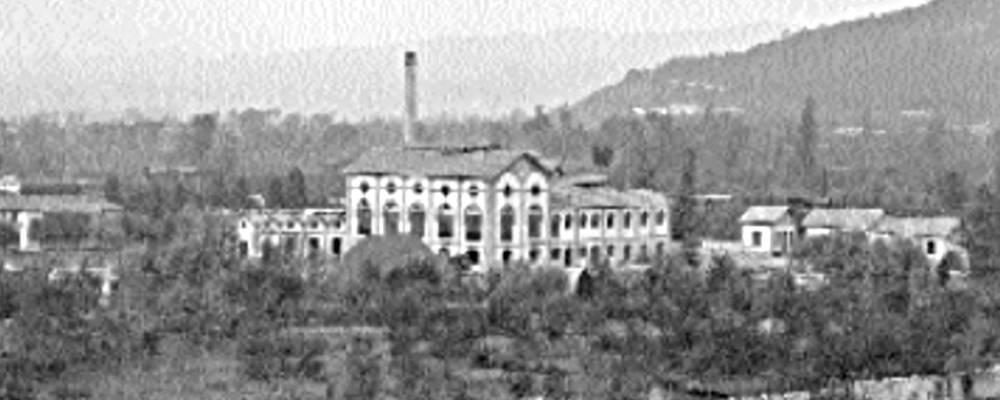 La vetreria operaia federale di Sesto Calende