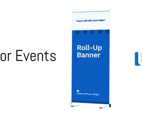 Roll Up for Events Portfolio WebPriuli