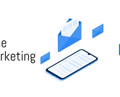 Campagne Email Marketing WebPriuli