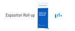 Espositori Roll-up Portafoglio WebPriuli