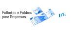 Folhetos e Folders para Empresas Portfolio WebPriuli