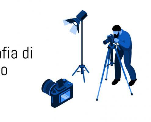 Fotografia di Prodotto Portafoglio WebPriuli