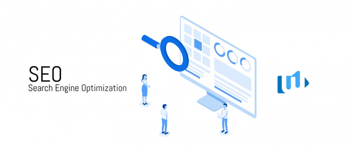 SEO Search Engine Optimization Portfolio WebPriuli