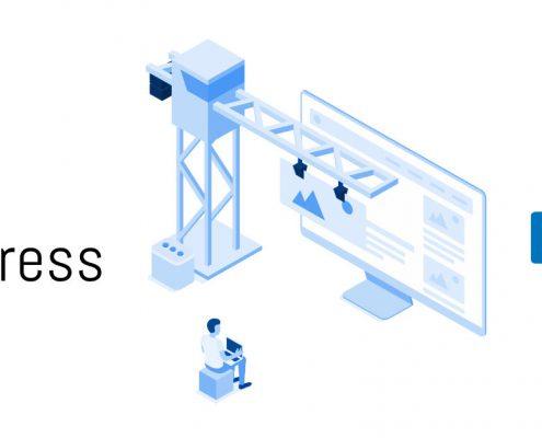 Sites Wordpress Portfolio WebPriuli