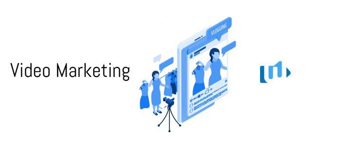 Video Marketing Portfolio WebPriuli