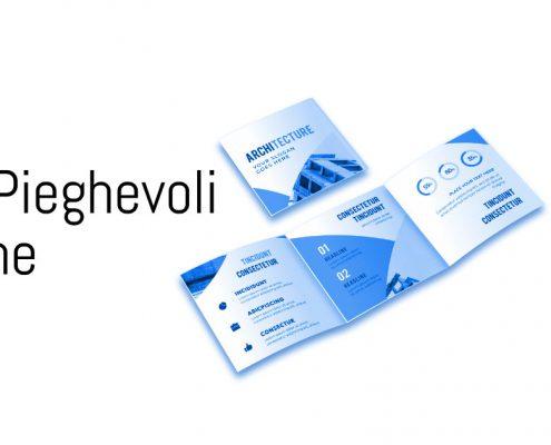 Volantini Pieghevoli e Locandine Portfolio WebPriuli